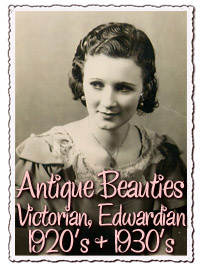 Shop Vintage Clothing from the 20s 30s Victorian Edwardian