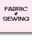 Shop Vintage Fabric Sewing