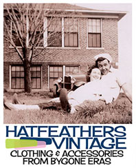 Hatfeathers Vintage Clothing