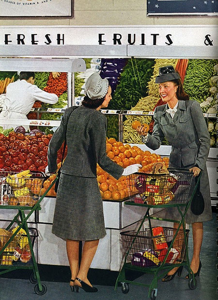 Grocery-40s