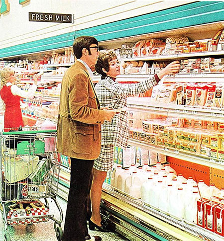 Grocery-70s