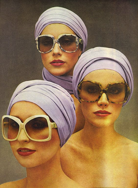 Sunglasses 1976